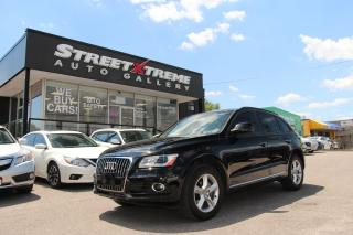 Used 2016 Audi Q5 2.0T Komfort for sale in Markham, ON