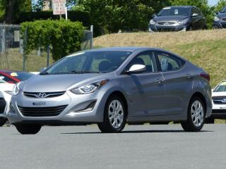 Used 2015 Hyundai Elantra GL AUTOM. SIEGES CHAUFFANTS for sale in St-Georges, QC