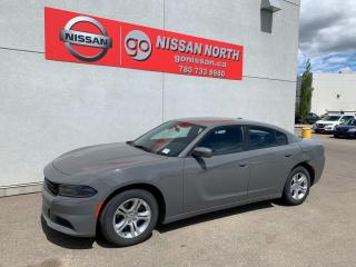 Used 2019 Dodge Charger SXT / CHARGER/ for sale in Edmonton, AB
