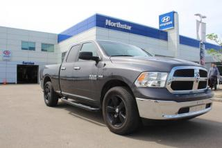 Used 2018 RAM 1500 SLT CREWCAB/HEMI/BACKUPCAM/20'S/CLASSIC/ for sale in Edmonton, AB