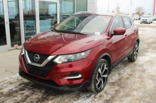 New 2020 Nissan Qashqai SL 4dr AWD Sport Utility BACK UP CAMERA for sale in Edmonton, AB