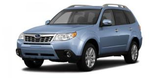 Used 2013 Subaru Forester for sale in Barrie, ON