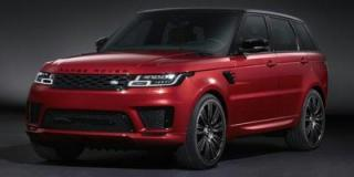 Used 2019 Land Rover Range Rover SPO DYNAMIC for sale in Barrie, ON