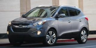 Used 2014 Hyundai Tucson for sale in Barrie, ON