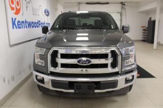 Used 2017 Ford F-150 3 MONTH DEFERRAL! *oac | XLT | 4x4 for sale in Edmonton, AB
