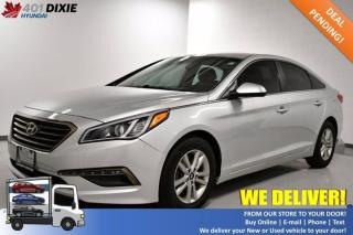 New 2015 Hyundai Sonata 2.4L GL for sale in Mississauga, ON