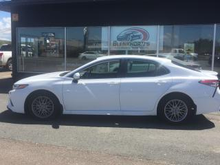 Used 2019 Toyota Camry SE for sale in Truro, NS