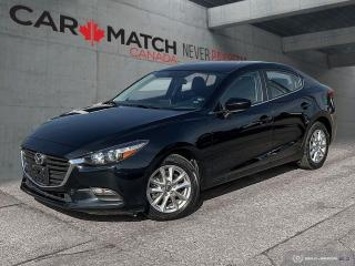 Used 2017 Mazda MAZDA3 SE / LEATHER / NO ACCIDENTS for sale in Cambridge, ON