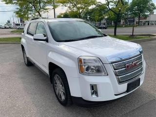 Used 2011 GMC Terrain SLT-1 for sale in Toronto, ON