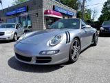 Photo of Silver 2008 Porsche 911 Carrera