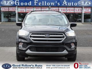 Used 2017 Ford Escape SE MODEL, REARVIEW CAMERA, POWER & HEATED SEATS for sale in Toronto, ON