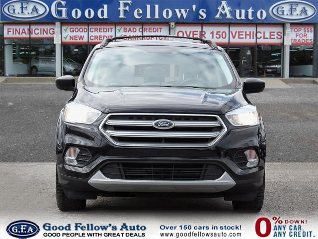 2017 Ford Escape SE MODEL, REARVIEW CAMERA, POWER & HEATED SEATS