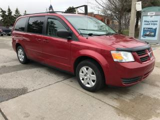 Used 2009 Dodge Grand Caravan SE,STOW&GO,SAFETY+3YEARS WARRANTY INCLUDED for sale in Toronto, ON