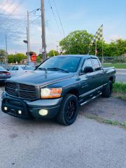 Used 2006 Dodge Ram 1500 SLT for sale in Toronto, ON
