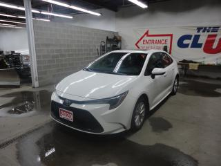 Used 2020 Toyota Corolla LE W/ SUNROOF for sale in Ottawa, ON