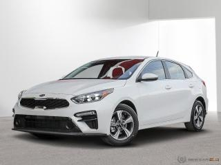 New 2020 Kia Forte (5) EX IVT for sale in Kitchener, ON