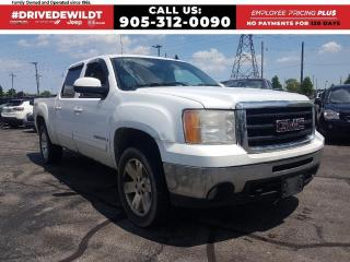 Used 2007 GMC Sierra 1500 All-New SLT | LEATHER | REMOTE START | for sale in Hamilton, ON