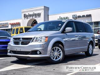 New 2020 Dodge Grand Caravan 35th Anniversary for sale in Burlington, ON