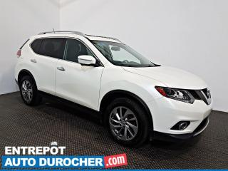 Used 2015 Nissan Rogue SL AWD TOIT OUVRANT - A/C - Sièges Chauffants for sale in Laval, QC