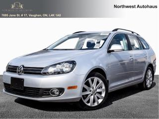 Used 2013 Volkswagen Golf Wagon SOLD SOLD for sale in Concord, ON