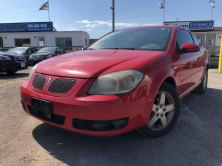 Used 2008 Pontiac G5 Base for sale in Whitby, ON