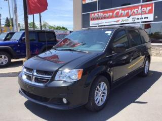 New 2019 Dodge Grand Caravan 35TH ANNIVERSARY WITH DVD for sale in Milton, ON