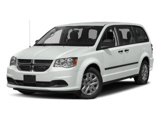 Used 2016 Dodge Grand Caravan 4dr Wgn Canada Value Package for sale in Mississauga, ON