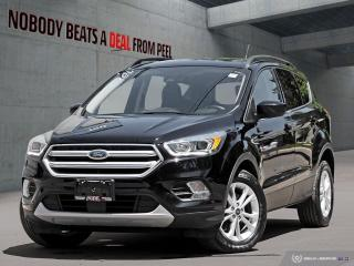 Used 2018 Ford Escape SEL 4WD for sale in Mississauga, ON