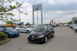 Used 2016 Volkswagen Golf 1.8 TSI Comfortline for sale in Whitby, ON