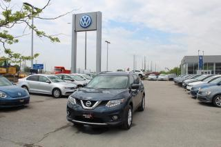 Used 2016 Nissan Rogue 2.5L SV AWD for sale in Whitby, ON