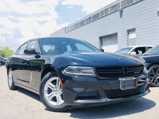 Used 2019 Dodge Charger |SXT|PARKING SENSORS|REAR VIEW CAM|ALLOYS & MUCH MORE!! for sale in Brampton, ON