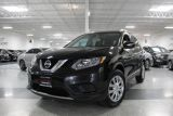 Photo of Black 2015 Nissan Rogue
