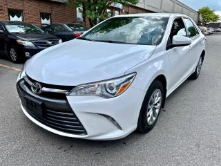 Used 2015 Toyota Camry 4dr Sdn I4 Auto for sale in North York, ON
