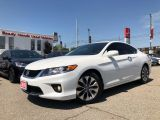 2015 Honda Accord Coupe EX - Sunroof - Lane Watch - Rear Camera