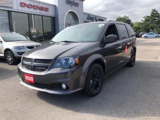 New 2020 Dodge Grand Caravan GT for sale in Hamilton, ON