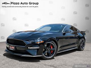 Used 2019 Ford Mustang BULLITT for sale in Richmond Hill, ON