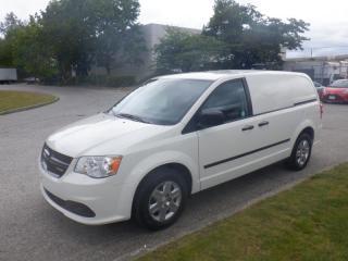 Used 2013 Dodge Caravan Cargo Van Rear Shelvings for sale in Burnaby, BC