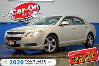 Used 2009 Chevrolet Malibu Hybrid ONLY 83,000 KM FULL PWR GRP CRUISE ALLOYS for sale in Ottawa, ON