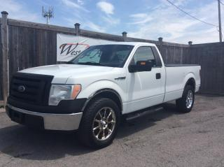Used 2011 Ford F-150 XL for sale in Stittsville, ON
