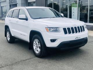 Used 2015 Jeep Grand Cherokee LAREDO DÉMARREUR BLUETOOTH for sale in Ste-Marie, QC