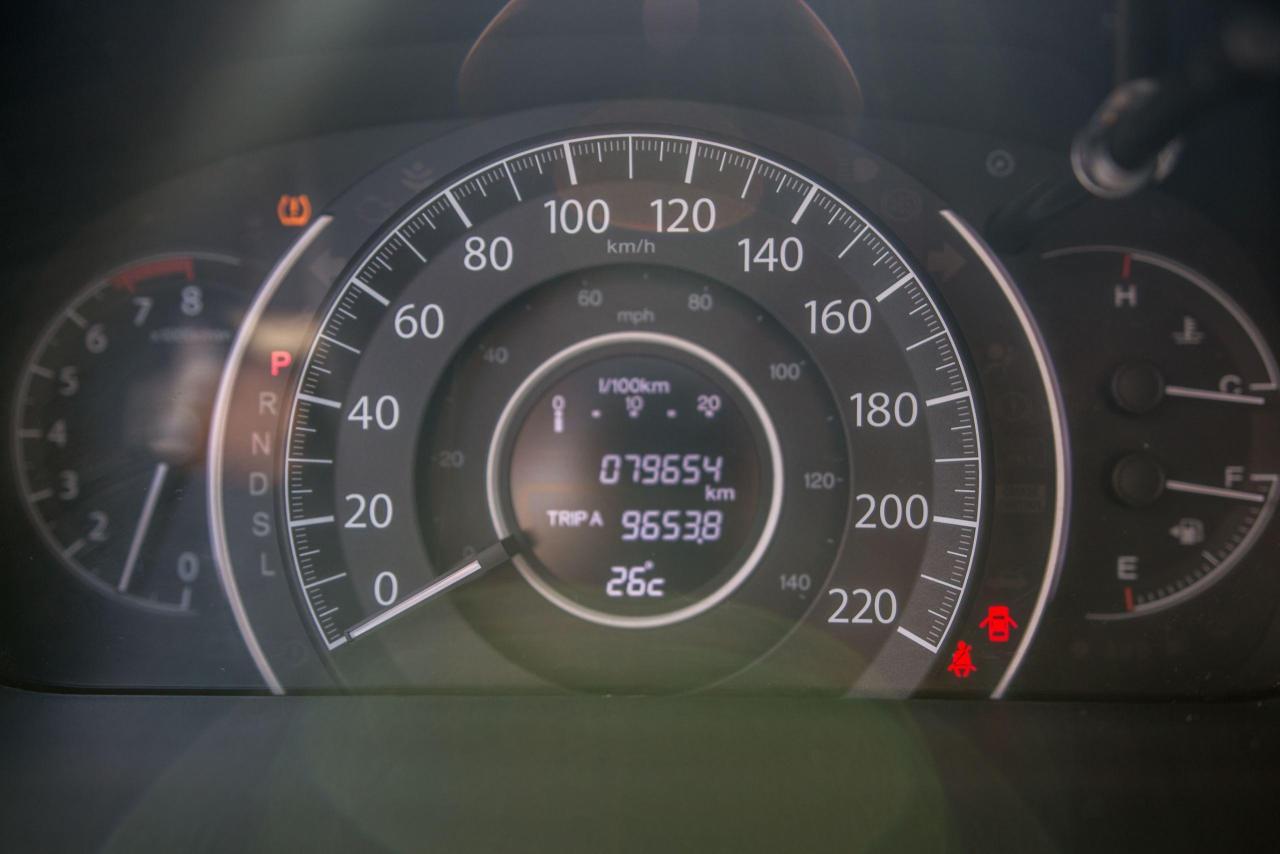 2016 Honda CR-V
