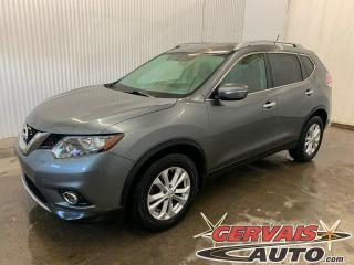 Used 2015 Nissan Rogue SV Mags Caméra de recul Toit panoramique for sale in Shawinigan, QC