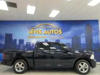 Used 2012 RAM 1500 SPORT CREW CAB 4X4 5.7 LITRES V-8 AUTOMA for sale in Lévis, QC