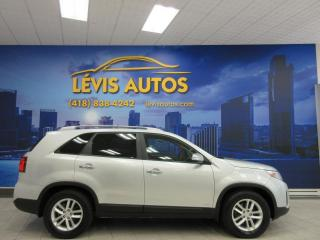 Used 2014 Kia Sorento LX AWD AUTOMATIQUE TOUT EQUIPE BANCS CHA for sale in Lévis, QC