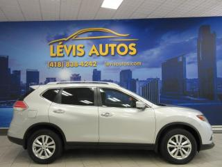 Used 2015 Nissan Rogue SV AWD AUTOMATIQUE 111000 KM TOUT EQUIPE for sale in Lévis, QC