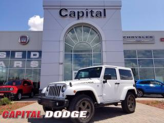 Used 2018 Jeep Wrangler JK Sport for sale in Kanata, ON