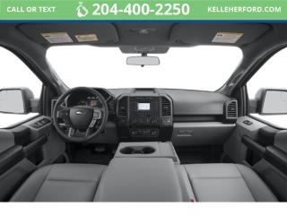 New 2019 Ford F-150 XL for sale in Brandon, MB