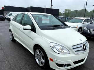 Used 2011 Mercedes-Benz B-Class A/C MAGS TOIT PANO for sale in Île-Perrot, QC