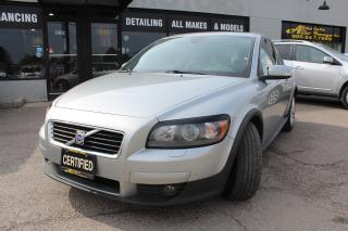 Used 2007 Volvo C30 2.4i,2.4i,2.4i,2.4i for sale in Oakville, ON