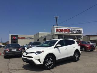 Used 2017 Toyota RAV4 2.99% Financing - LE AWD - HTD SEATS - REVERSE CAM for sale in Oakville, ON
